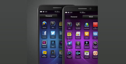 blackberry z30a