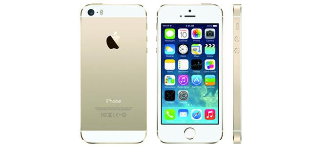 iPhone 5s hadir dengan warna Gold, mulai dipasarkan 20 September