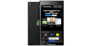 "Blackberry 10 baru Blackberry ""Jakarta"" akan di rilis April 2014"