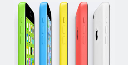 iphone 5c kurang laku