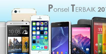 ponsel terbaik 2014