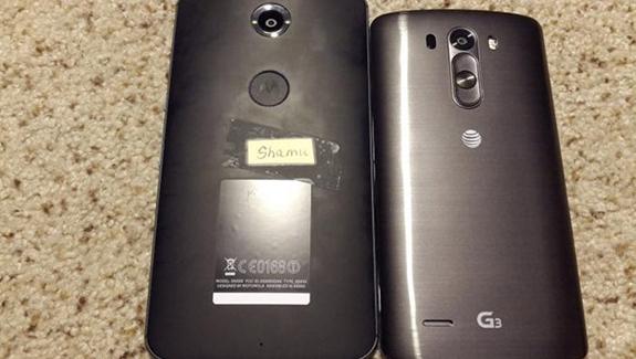 Motorola Nexus 6 mulai beredar ?