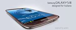 Samsung Galaxy SIII I9300 Review