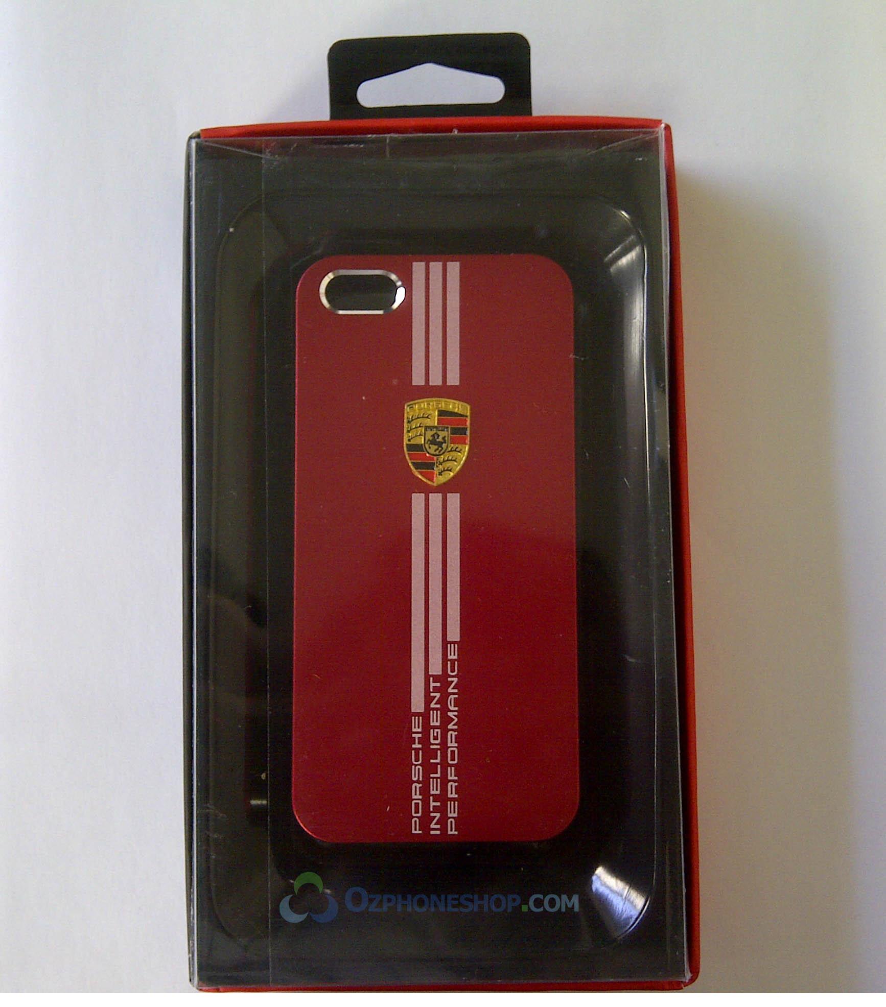 Luxury Case untuk iPhone 5