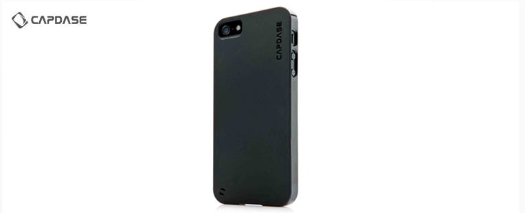 Home / Aksesoris iPhone / Capdase Soft Jacket Xpose Ultra Slim Apple ...